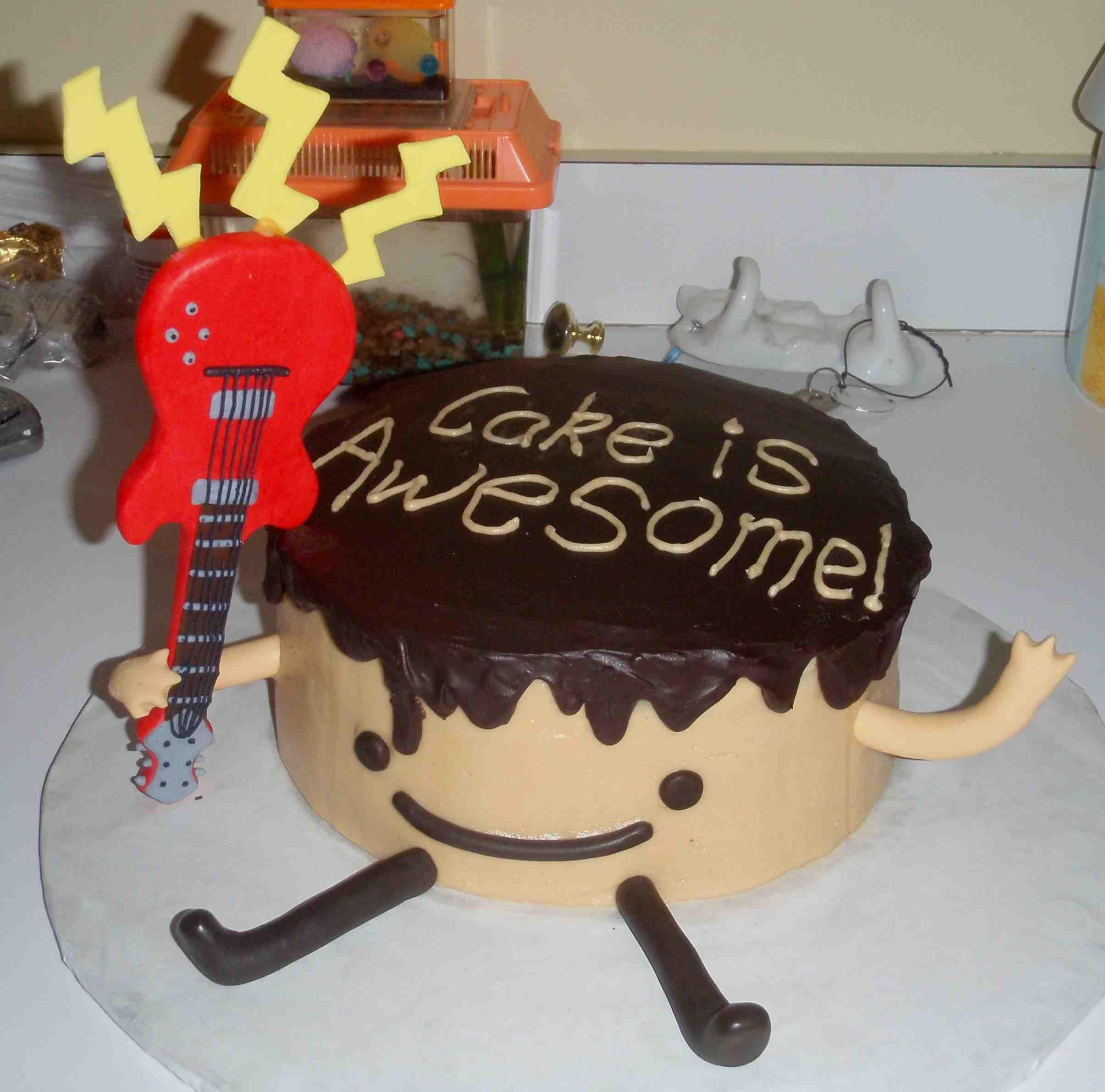 Cake Images Awesome : awesome cake designs MEMEs